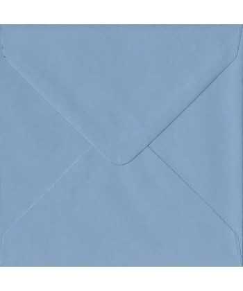 Busta Azzurro polvere 15 x 15