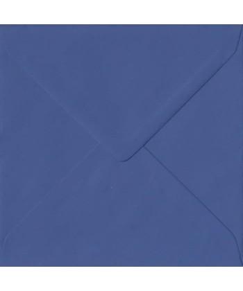 Busta Blu iris 15 x 15