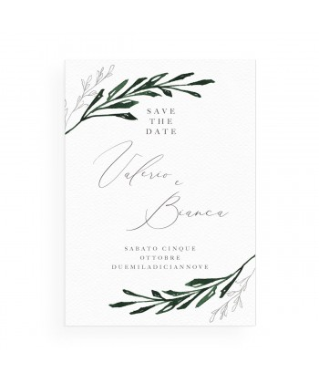 The Graceful Thyme - Save The Date