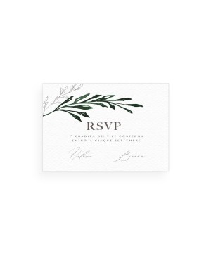 The Graceful Thyme - RSVP